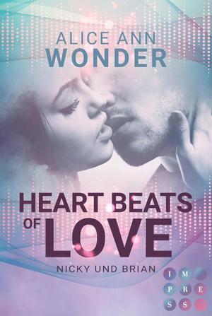 Heartbeats of Love. Nicky und Brian