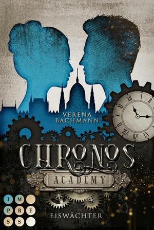 Chronos Academy 1: Eiswächter