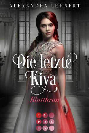 Die letzte Kiya 3: Blutthron