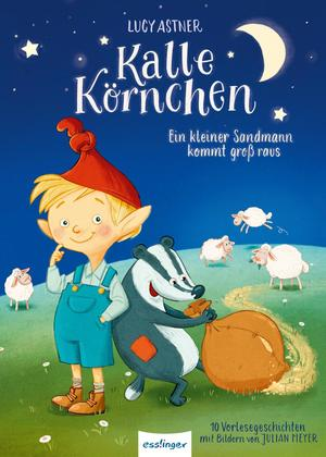 Kalle Körnchen: Kalle Körnchen
