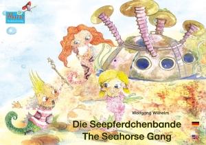 Die Seepferdchenbande