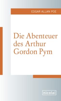 Die Abenteuer des Arthur Gordon Pym