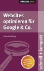 Websites optimieren für Google & Co.
