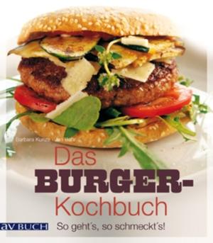 Das Burger-Kochbuch