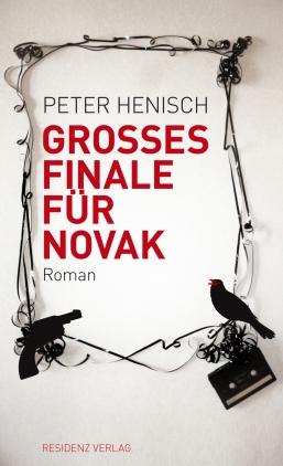 Großes Finale für Novak