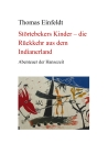 Vergrößerte Darstellung Cover: Störtebekers Kinder - die Rückkehr aus dem Indianerland. Externe Website (neues Fenster)