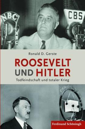 Roosevelt und Hitler