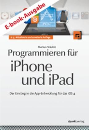 Programmieren für iPhone und iPad