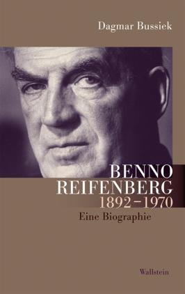 Benno Reifenberg (1892 - 1970)
