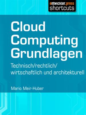 Cloud Computing Grundlagen