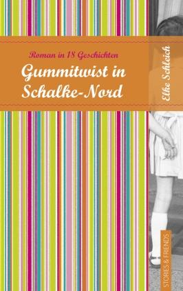 Gummitwist in Schalke-Nord