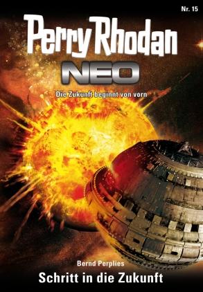 Perry Rhodan Neo: Schritt in die Zukunft