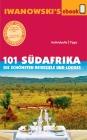 Vergrößerte Darstellung Cover: 101 Südafrika. Externe Website (neues Fenster)