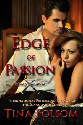 Edge of Passion