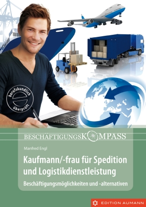 Beschäftigungskompass Kaufmann-frau für Spedition und Logistikdienstleistungen
