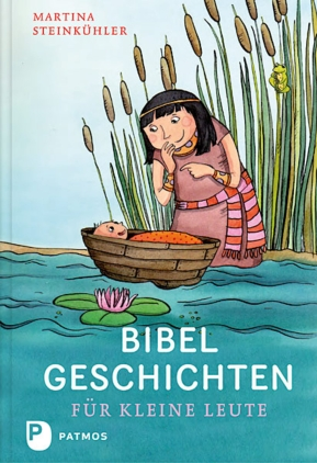Bibelgeschichten für kleine Leute