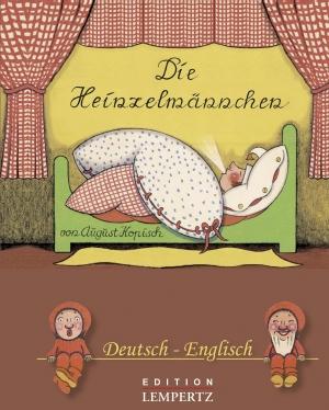 Die Heinzelmännchen [deutsch-englisch]