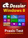 c't Dossier: Windows 8