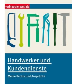 Handwerker und Kundendienste