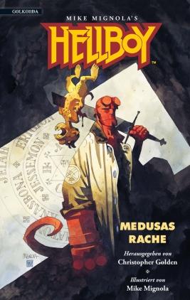 Hellboy - Medusas Rache