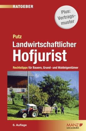 Landwirtschaftlicher Hofjurist [Ausg. Österreich]