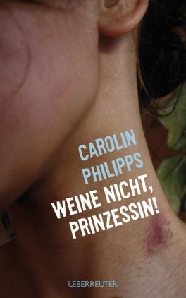 Weine nicht, Prinzessin!