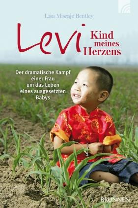 Levi - Kind meines Herzens