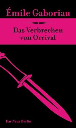 Das Verbrechen von Orcival