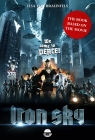 Iron Sky - The book based on the movie