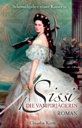 Sissi, die Vampirjägerin