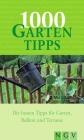 Vergrößerte Darstellung Cover: 1000 Gartentipps. Externe Website (neues Fenster)