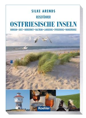Reiseführer Ostfriesische Inseln