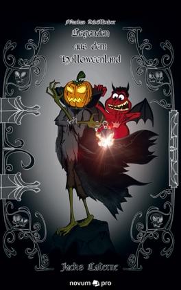 Legenden aus dem Halloweenland