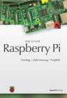 Vergrößerte Darstellung Cover: Raspberry Pi. Externe Website (neues Fenster)