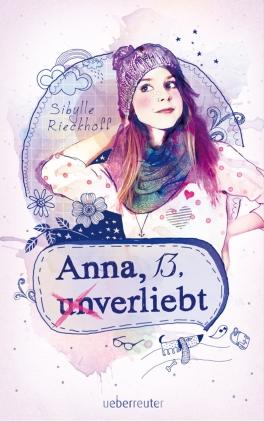Anna, 13, (un)verliebt