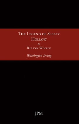 The legend of Sleepy Hollow and Rip van Winkle