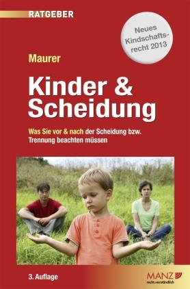 Kinder & Scheidung [Ausg. Österreich]