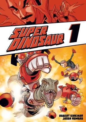 Super Dinosaur 1