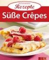 Süße Crêpes