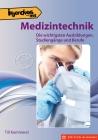 Vergrößerte Darstellung Cover: Irgendwas ... mit Medizintechnik. Externe Website (neues Fenster)
