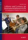 Lehren und Lernen im Instrumentalunterricht