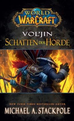Vol'jin - Schatten der Horde
