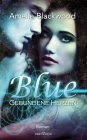 Vergrößerte Darstellung Cover: Blue. Externe Website (neues Fenster)