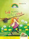 Loli wants to be a witch