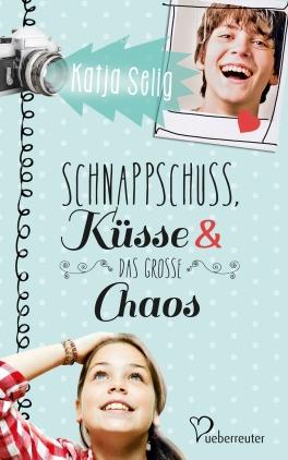Schnappschuss, Küsse & das große Chaos