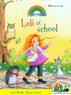 Loli at School