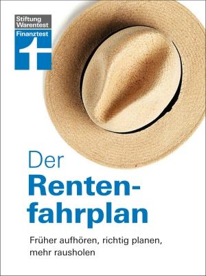 Der Renten-Fahrplan