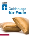 Vergrößerte Darstellung Cover: Geldanlage für Faule. Externe Website (neues Fenster)