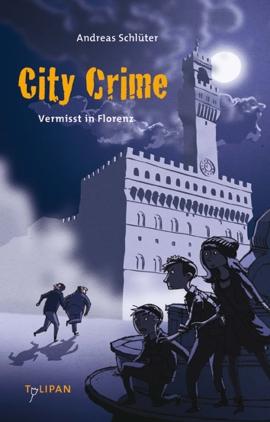Vermisst in Florenz
