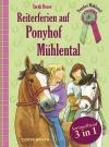 Reiterferien auf Ponyhof Mühlental